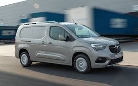 Rental Car Opel Compo Turbo Diesel 2018-2019